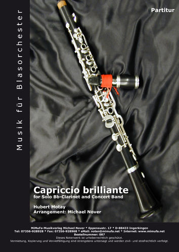 Capriccio brilliante